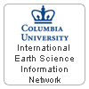 Columbia Universitys Center for International Earth Science Information Network logo
